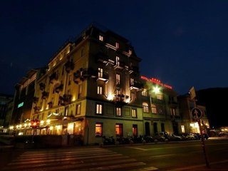 Pauschalreise Hotel Italien,     Mailand & Umgebung,     Metropole Suisse in Como