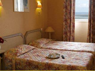 Pauschalreise Hotel Frankreich, Ärmelkanal, Mouton Blanc in Le Mont-Saint-Michel  ab Flughafen Berlin-Schönefeld