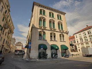 Pauschalreise Hotel Kroatien, Kroatien - weitere Angebote, Bellevue in Split  ab Flughafen Düsseldorf