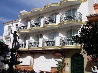 Pauschalreise Hotel Spanien, Costa del Sol, Apartamentos Plazamar in Torremolinos  ab Flughafen Berlin-Tegel