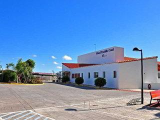 Pauschalreise Hotel Spanien, Costa de la Luz, Hotel Pradillo Conil in Conil de la Frontera  ab Flughafen