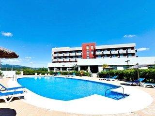 Pauschalreise Hotel Spanien, Costa de la Luz, Montera Plaza in Los Barrios  ab Flughafen