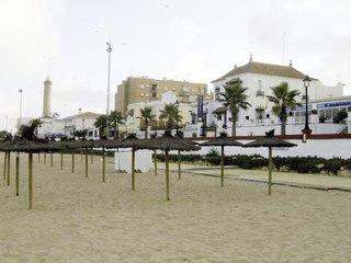 Pauschalreise Hotel Spanien, Andalusien, Playa de Regla in Chipiona  ab Flughafen