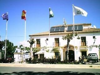 Pauschalreise Hotel Spanien, Andalusien, Hotel Del Carmen in Prado del Rey  ab Flughafen