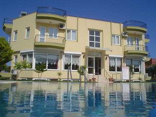 Pauschalreise Hotel Türkei, Türkische Riviera, Minta Apart Hotel in Kemer  ab Flughafen Berlin