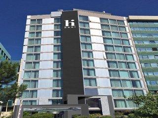 Pauschalreise Hotel Italien, Apulien, Hi Hotel Bari in Bari  ab Flughafen Abflug Ost
