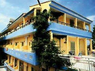 Pauschalreise Hotel Griechenland, Kreta, Roxani Hotel in Ammoudara  ab Flughafen Bremen