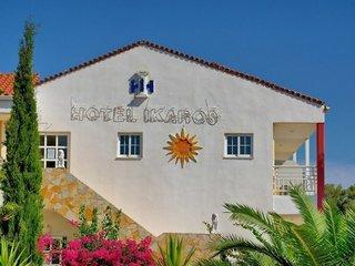 Pauschalreise Hotel Griechenland, Zakynthos, Ikaros in Laganas  ab Flughafen