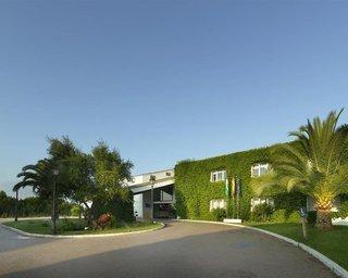 Pauschalreise Hotel Spanien, Costa de la Luz, Parador de Mazagon in Mazagón  ab Flughafen