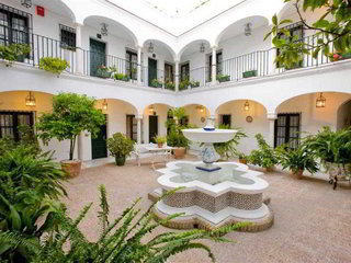 Pauschalreise Hotel Spanien, Costa de la Luz, Los Helechos in Sanlúcar de Barrameda  ab Flughafen
