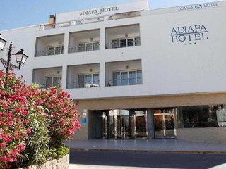 Pauschalreise Hotel Spanien, Costa de la Luz, Adiafa in Barbate  ab Flughafen