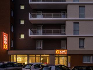 Pauschalreise Hotel Frankreich,     Frankreich Inland,     Adagio Access Dijon Republique in Dijon