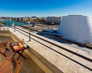 Pauschalreise Hotel Frankreich,     Ärmelkanal,     Best Western ARThotel in Le Havre