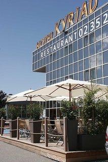 Pauschalreise Hotel Frankreich, Ärmelkanal, Hotel Kyriad Le Havre Centre in Le Havre  ab Flughafen Berlin-Tegel