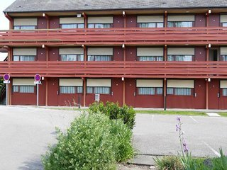 Pauschalreise Hotel Frankreich, Normandie, Inter-Hotel Rouen sud Oissel in Saint-Étienne-du-Rouvray  ab Flughafen Berlin-Schönefeld