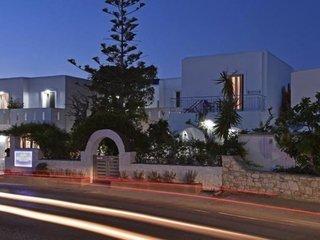 Pauschalreise Hotel Griechenland, Paros (Kykladen), Mersina Exclusive in Naoussa  ab Flughafen