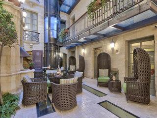 Pauschalreise Hotel Malta, Malta, Palazzo Consiglia in Valletta  ab Flughafen Berlin-Tegel