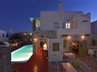 Pauschalreise Hotel Griechenland, Paros (Kykladen), Zefi in Naoussa  ab Flughafen