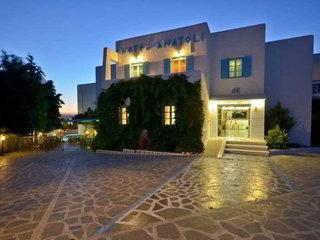 Pauschalreise Hotel Griechenland, Naxos (Kykladen), Anatoli in Naxos-Stadt  ab Flughafen
