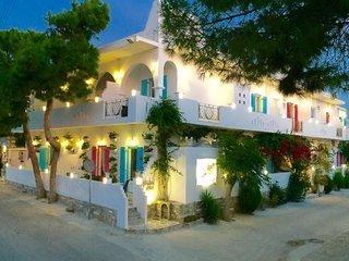 Pauschalreise Hotel Griechenland, Paros (Kykladen), Afrodite in Aliki  ab Flughafen