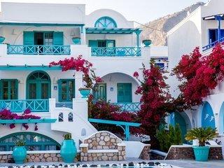 Pauschalreise Hotel Griechenland, Santorin, Anastasia Princess Hotel in Perissa  ab Flughafen