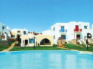 Pauschalreise Hotel Griechenland, Paros (Kykladen), Acquamarina Resort in Nea Chrissi Akti  ab Flughafen