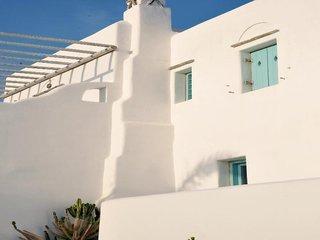 Pauschalreise Hotel Griechenland, Naxos (Kykladen), Medusa Beach Resort & Suites in Plaka  ab Flughafen