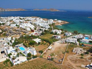 Pauschalreise Hotel Griechenland, Paros (Kykladen), Zoumis Studios in Naoussa  ab Flughafen