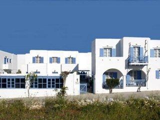 Pauschalreise Hotel Griechenland, Paros (Kykladen), Villa Kelly in Naoussa  ab Flughafen