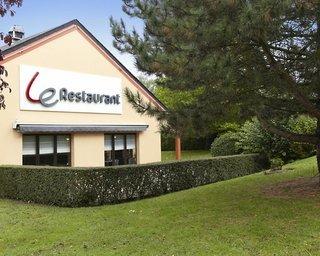 Pauschalreise Hotel Frankreich, Normandie, Campanile Evreux in Evreux  ab Flughafen Berlin-Schönefeld