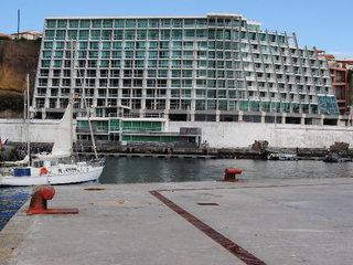 Pauschalreise Hotel Portugal, Azoren, Angra Marina in Angra do Heroísmo  ab Flughafen Berlin-Tegel
