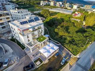 Pauschalreise Hotel Kroatien, Kroatien - weitere Angebote, Hotel Fanat in Split  ab Flughafen Düsseldorf