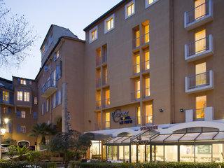 Pauschalreise Hotel Frankreich, Frankreich Inland, Hôtel Le Patti in Grasse  ab Flughafen