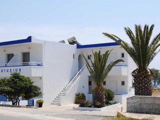 Pauschalreise Hotel Griechenland, Kos, Irene Studios Kefalos in Kefalos  ab Flughafen