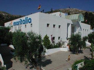 Pauschalreise Hotel Italien, Italienische Adria, Maritalia Club Village in Peschici  ab Flughafen Abflug Ost