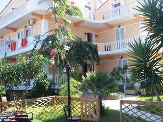 Pauschalreise Hotel Griechenland, Zakynthos, Planos Beach Hotel in Tsilivi  ab Flughafen