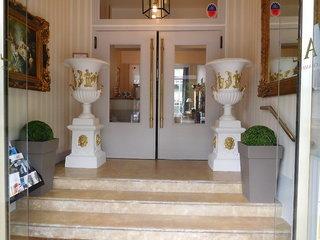 Pauschalreise Hotel Frankreich, Champagne-Ardenne & Picardie, Le Royal in Troyes  ab Flughafen Berlin-Schönefeld