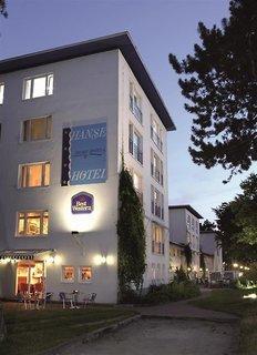 Pauschalreise Hotel Deutschland, Ostseeküste, Best Western Hanse Hotel Warnemünde in Rostock  ab Flughafen