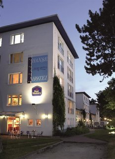 Pauschalreise Hotel Deutschland, Ostseeküste, Best Western Hanse Hotel Warnemünde in Rostock  ab Flughafen Abflug Ost