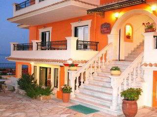 Pauschalreise Hotel Griechenland, Zakynthos, Andreolas Luxury Suites Hotel in Tsilivi  ab Flughafen