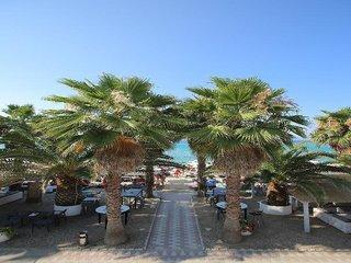 Pauschalreise Hotel Griechenland, Chalkidiki, Flegra Beach Hotel in Pefkochori  ab Flughafen Erfurt