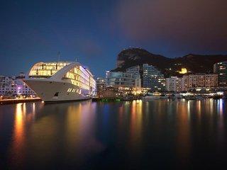 Pauschalreise Hotel Gibraltar, Gibraltar, Sunborn Gibraltar in Gibraltar-Stadt  ab Flughafen
