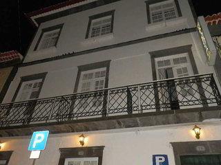 Pauschalreise Hotel Portugal, Azoren, Residencia Sao Miguel in Ponta Delgada  ab Flughafen Berlin-Tegel