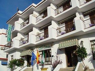 Pauschalreise Hotel Spanien, Costa de la Luz, Hotel Tres Jotas in Conil de la Frontera  ab Flughafen