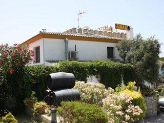 Pauschalreise Hotel Spanien, Costa de la Luz, Hotel Restaurante La Torre in Tarifa  ab Flughafen
