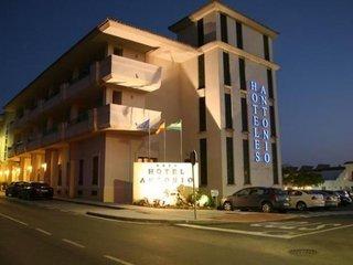 Pauschalreise Hotel Spanien, Costa de la Luz, Hotel Antonio in Zahara de los Atunes  ab Flughafen