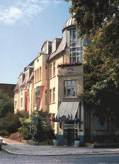 Pauschalreise Hotel Deutschland, Sachsen-Anhalt, Best Western Hotel Geheimer Rat in Magdeburg  ab Flughafen Düsseldorf