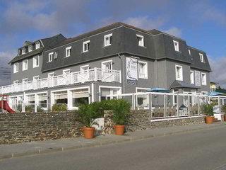 Pauschalreise Hotel Frankreich, Normandie, Des Isles in Barneville-Carteret  ab Flughafen Berlin-Schönefeld
