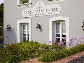 Pauschalreise Hotel Frankreich, Normandie, Les Ormes Hôtel-Restaurant in Barneville-Carteret  ab Flughafen Berlin-Schönefeld