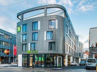 Pauschalreise Hotel Deutschland, Baden-Württemberg, Ibis Styles Aalen in Aalen  ab Flughafen
